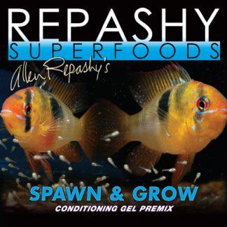 Repashy Spawn & Grow Fish Gel Food