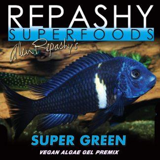 Repashy Super Green Fish Gel Food