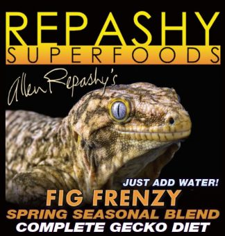 Repashy Fig Frenzy Meal Replacement Powders