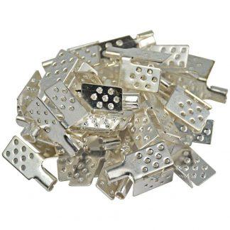 Flexwatt Metal Connectors Flexwatt
