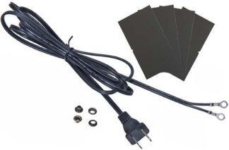 THG Heat Wire/Clip/Insulator Set THG