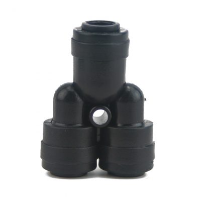 Mistking Value 1/4″ Y Union Misting Accessories